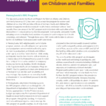 Image from:Policy Brief: A Time to Thrive: Growing Pennsylvania WIC's Impact on Children and Families - May 2021