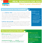 Image from:Fact Sheet: ARP Tools for Families - April 2021